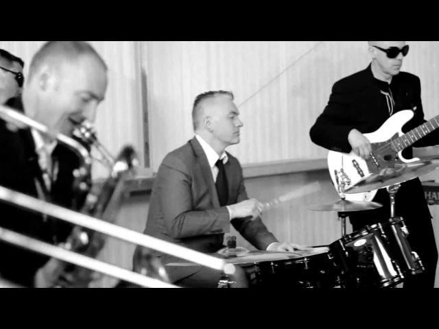 The Lee Thompson Ska Orchestra ft. Bitty McLean - Fu Manchu