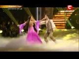 Танцы со звездами 2011 Стас Шуринс 26 марта