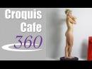 Croquis Cafe 360