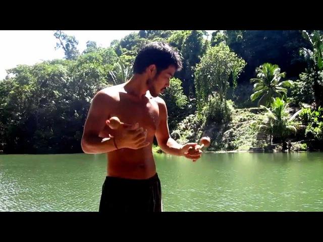 PANMAN ASALATO in Jungle