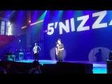 5nizza ХАРЬКОВ - Бабкин и Запорожец спорят на сцене!:)