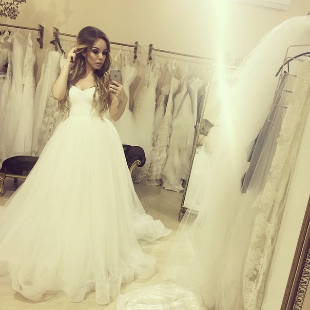 Свадебные платья махачкалы