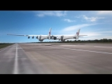 В США строят самый большой в истории самолет