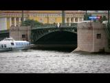 Россия. Гений места. Санкт-Петербург. HD