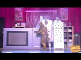 Сало возвращается - Пель и Мень спешат на помощь - часть 1 - Уральские пельмени-1