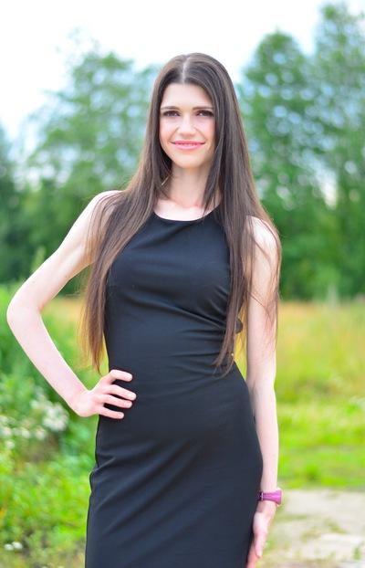 Анна Симановская
