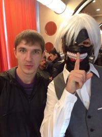 Антон Квасов