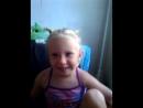 Доченька поёт песню СТАСА МИХАЙЛОВА-СЕРДЦЕ ИЗ ЧИСТОГО ЗОЛОТА
