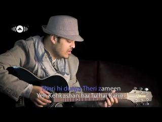Maher Zain feat Irfan Makki - Allahi Allah Kiya Karo - Official Lyric Video