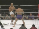 09 - Rickson Gracie vs. Nobuhiko Takada [PRIDE 1]