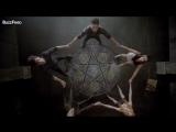 ShadowhunterS - Trailer / Сумеречные Охотники - Трейлер [Shadow Dub Project]