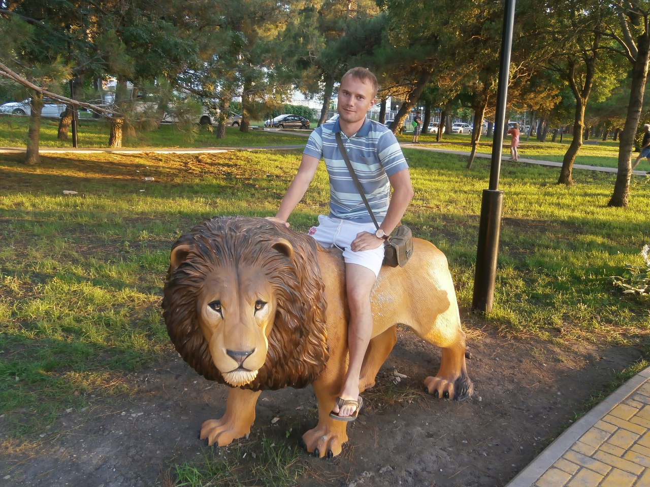 Владимир Лесюк, Челябинск - фото №3