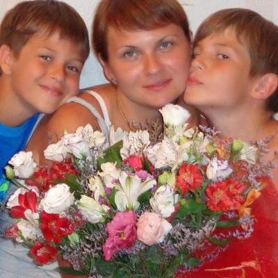 Виктория Захарова (королёва)