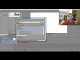 Как сохранить видео в Sony Vegas pro 13 в HD и Full-HD _ с каким расширеним