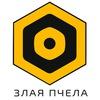 Злая Пчела метание ножей в Санкт-Петербурге