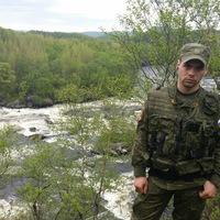 Чернов Алексей