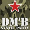 DM'B SYNTH PARTY - ARRIVAL live show