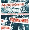 Курск | 8 октября | Annodomini & Poisonstars