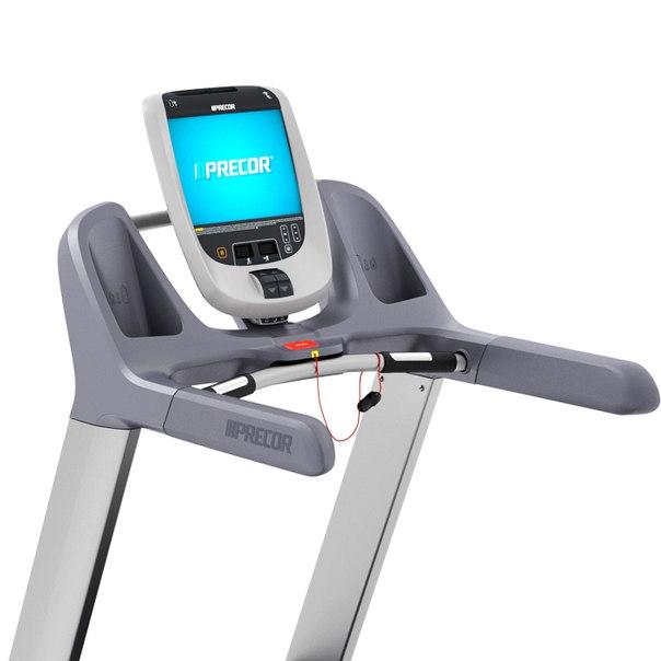 Precor Treadmill Wiring Diagram Simple Site
