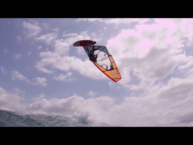 Why is Windsurf the best sport in the world