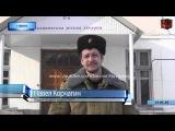 Ирмино на линии атаки 27.01.2015 #Новости_Новороссии #ЛНР #ДНР #НКН