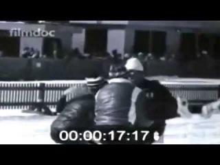 Олимпиада 1980 в Лейк-Плэсиде, мужчины, эстафета 4х10 км (обзор)