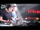 Thomas Newson &amp Efim Kerbut live @ Space Moscow (14.03.2015) - Efim Kerbut &amp Don Balag &amp Rivals - Kuna