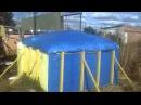 Солнечное отопление частного дома (уже реально работает в Миргороде Полтавской)