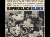 T-Bone Walker, Big Joe Turner, Otis Spann &amp George 'Harmonica' Smith - Paris Blues