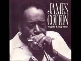 James Cotton - fever