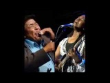 James Cotton feat. Ruthie Foster