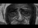 Portrait of a Man Screamin' Jay Hawkins