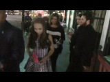 Maddie Ziegler at Reality TV Awards