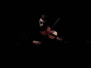 Camille Saint-Saëns - Danse Macabre (Sefa Emre İlikli)