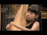 Johann Sebastian Bach - (harp) Toccata and Fugue in D minor BWV 565