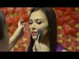 модель Марина Сергеева, визаж Гузель Бахтеева, фотограф Андрей Гостинский