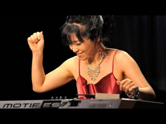 Keiko Matsui 2018 - Full Piano Medley 18 by John Bertrandino di Bertone