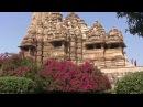 Khajuraho Orchha, India (in HD)