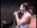 Queen Live Aid Wembley 13 July 1985 Complete