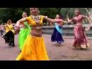 Флэшмоб Flasmob Индийский танец
