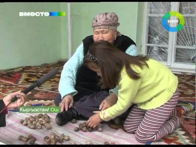 Похищения невест в Кыргызстане. Эфир 20.11.2011