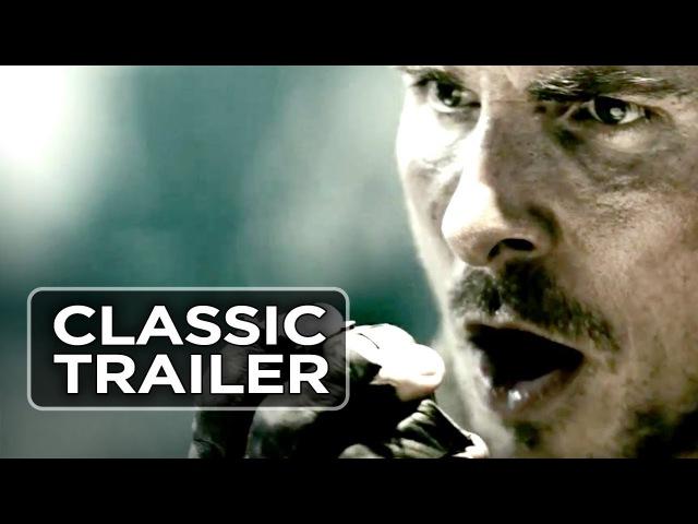 Terminator Salvation 2009 Official Trailer Christian Bale Bryce Dallas Howard Movie HD