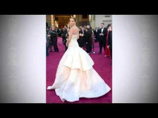 Обзор технологий пошива лучших платьев с церемонии Оскар 2013, Татьяна Козоровицкая