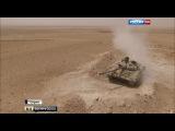 Вести.Ru: Первые удары ВВС России: Евгений Поддубный передает из Сирии