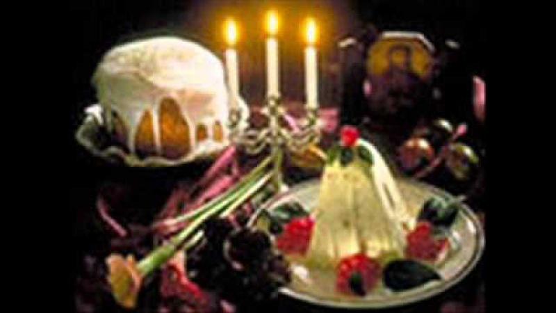 Христос Воскресе! 12 04 2012