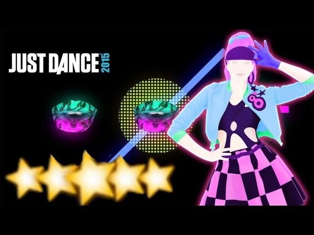 Problem - Just Dance 2015 - Full Gameplay 5 Stars