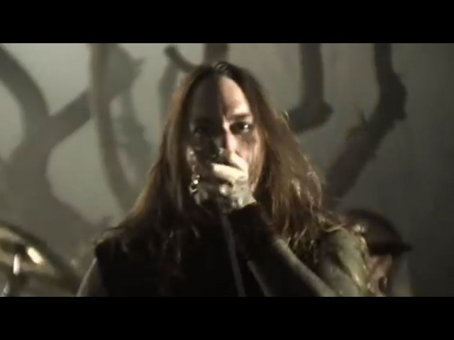 DevilDriver - Dead To Rights [OFFICIAL VIDEO]