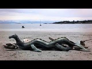 Страшная тайна озера Лабынкыр . Якутский дьявол 2 часть