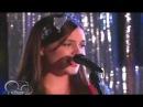 """Violetta 2 : Lara le canta """"Voy por ti"""" a León en el Karaoke - Capitulo 64"""