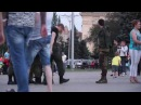 Донецкий техно викинг Techno viking in Donetsk army